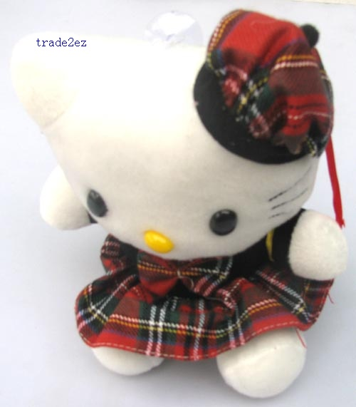 Hello Kitty Toys/Plush Gift Toys