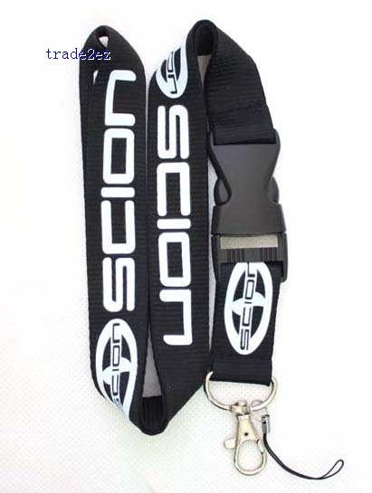 SCION Lanyard ID card Phone Strap