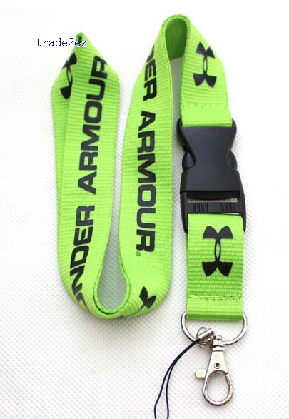 Under Armour Lanyard ID card Phone Strap B