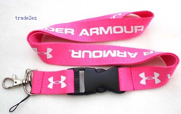 Under Armour Lanyard ID card Phone Strap C