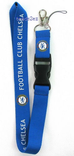 Chelsea mobile Phone Chain lanyard neck straps