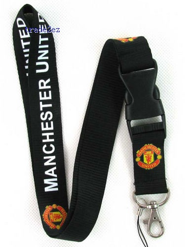 Manchester United mp3/4 bags Neck Straps Lanyard