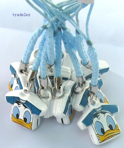 Donald Duck ring