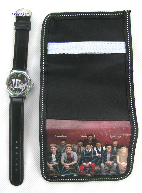 High School Musical watches and wallet set new