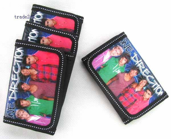 one direction watches and wallet set new