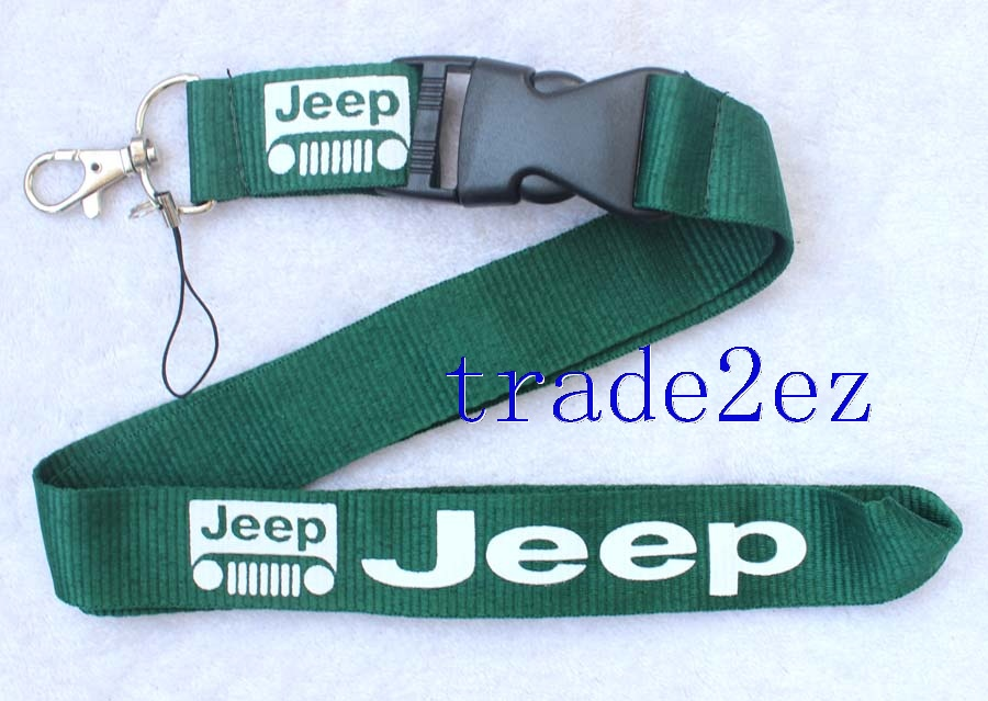 Jeep lanayrd Dark Green