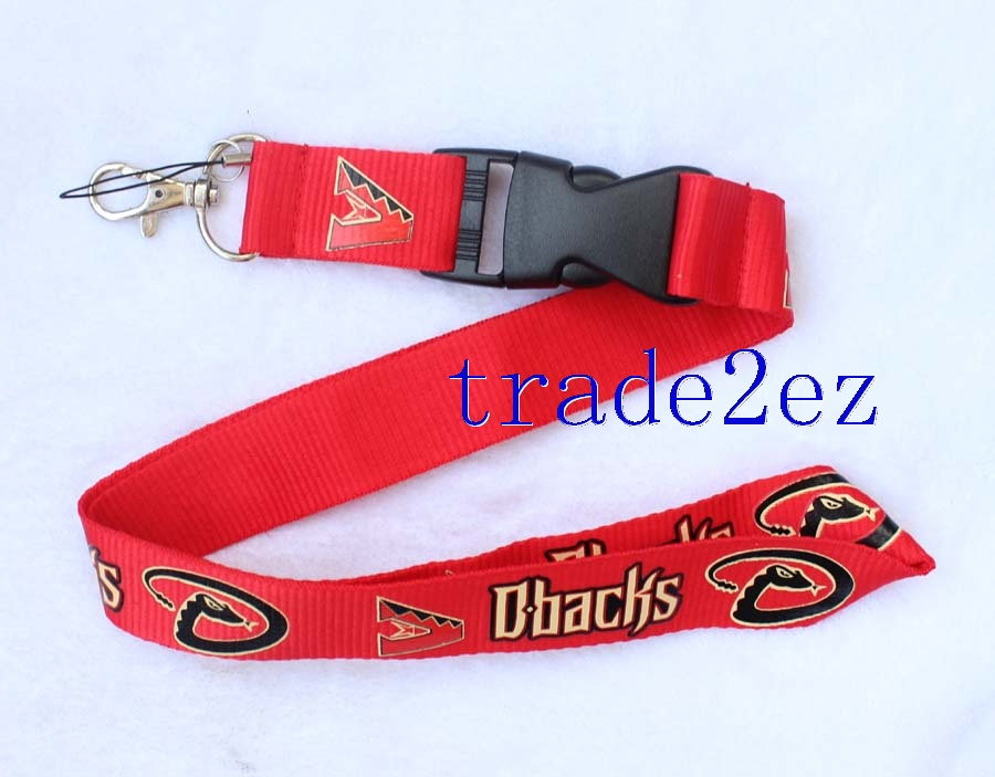 MLB Arizona Diamondbacks lanyard