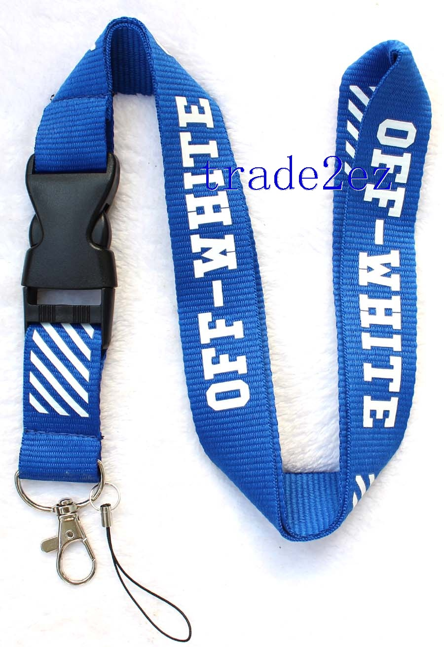 OFF-WHITE Lanyard