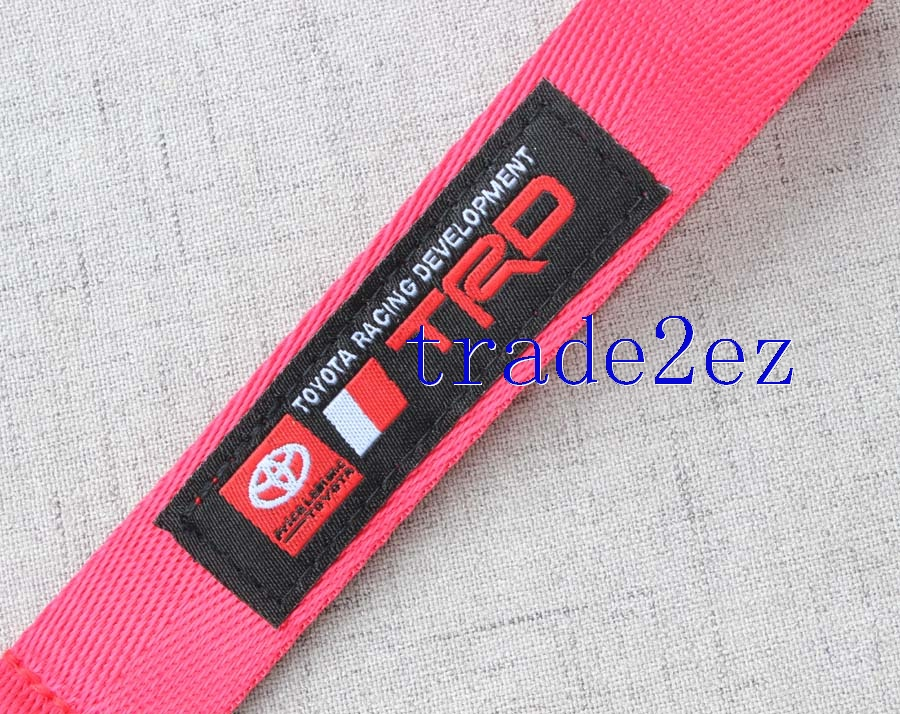 Wristband pink/TRD