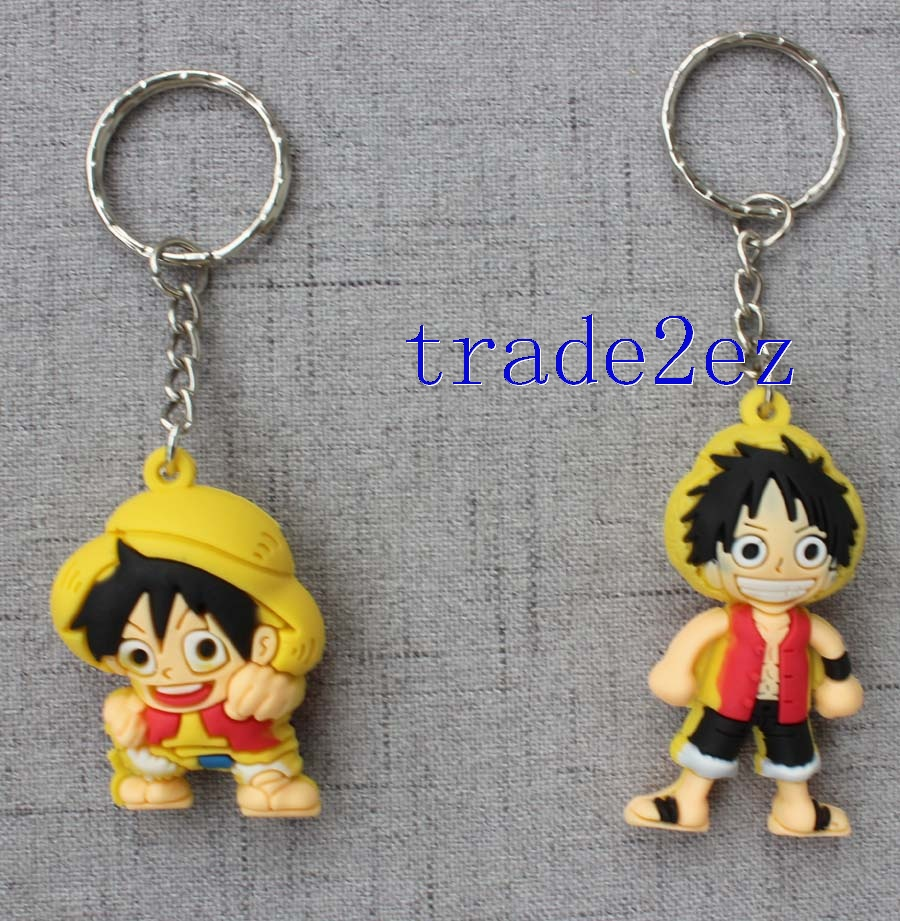 Keychains A 12-piece Rover Shape