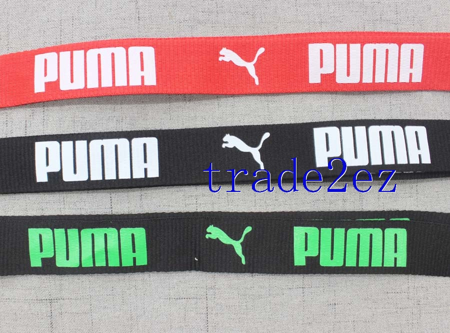 Puma Lanyard 3 colors Black Red