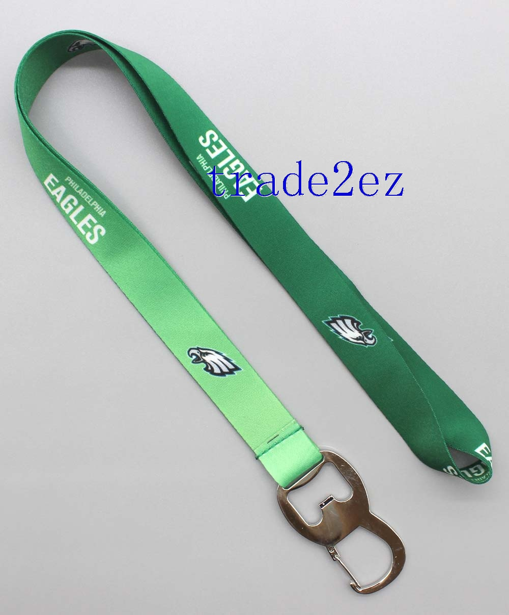 Philadelphia Eagles lanyard