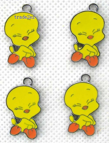 Tweety Bird DIY Jewellery Making