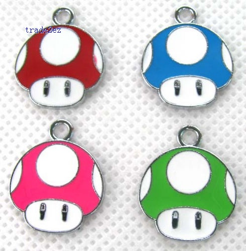 Toad jewelry pendant