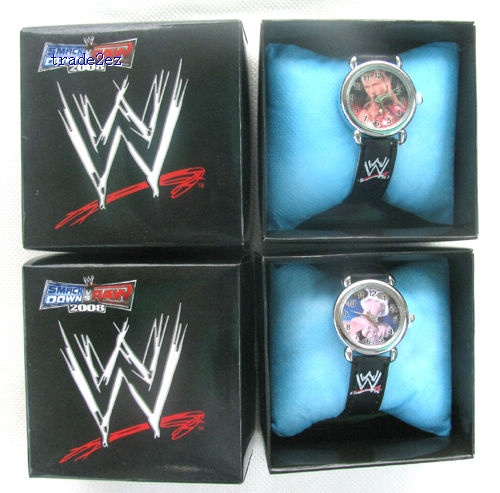 WWE Wrestling watch Children's Watches