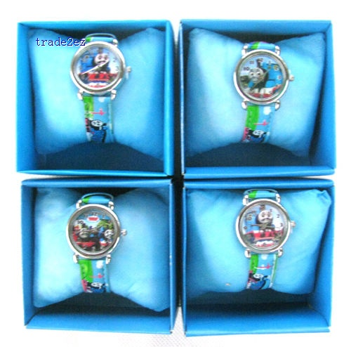 Thomas & Friends Cartoon watch Children's Watches
