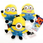 Despicable ME Movie Plush Toy 6