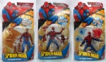 Super Hero Spiderman PVC Action Figure Toy Doll