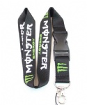 Monster Energy Lanyard ID card Phone Strap