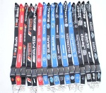 Car Lanyard ID card Phone Strap