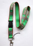 Milwaukee Bucks  Lanyard ID card Phone Strap