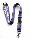 sacramento kings  Lanyard ID card Phone Strap
