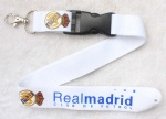 Real Madrid CF Cell PHONE LANYARD KEYS ID NECK STRAPS