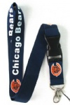 Chicago Bears Cell PHONE LANYARD KEYS ID NECK STRAPS
