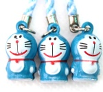 Doraemon ring bule