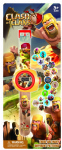 clash of clans projection watches
