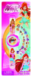 Winx Club projection watch