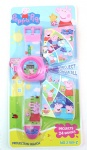 peppa pig projection watch 24 pictures