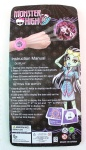 Monster High  projection watches 24 pictures