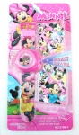 minnie mouse projection watches 24 pictures