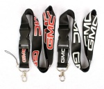 GMC Car Logo Lanyard/Strap with buckle