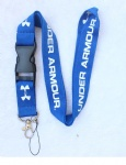 Under Armour Lanyard Blue/white