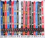 Football Club Teams Lanyard