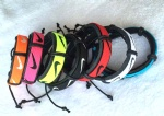 Nike Tribal Leather Bracelets