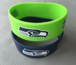Seattle Seahawks NFL Bracelet