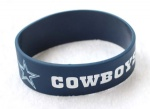 Dallas Cowboys NFL Bracelet