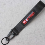 Wristband Black TRD