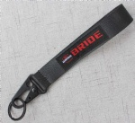 Wristband black bride