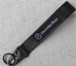 Wristband black Mercedes