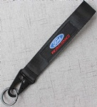 Wristband Ford keychains