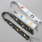 the weather lanyard