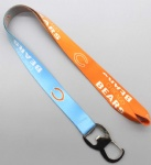 Indianapolis Colts lanyard
