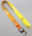New Orleans Saints lanyard
