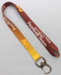 Washington Redskins lanyard