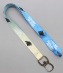 Calero Panthers lanyard