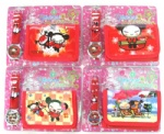 Pucca Watch Wristwatches and purse
